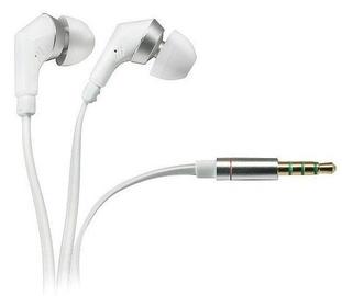 Vivanco Headset HS 200 White