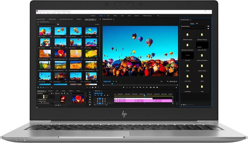 HP ZBook 15u G5 2ZC29ES