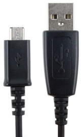 Samsung USB To Micro USB Cable 1m Black OEM