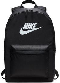 Nike Backpack Hernitage BKPK 2.0 BA5879 011 Black/White
