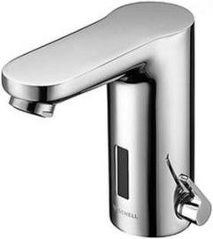Schell Celis E Sink Dispenser 9V Chrome