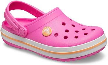 Crocs Kids' Crocband Clog 204537-6QZ 33-34