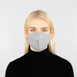 Mask korduvkasutatav kaitse hall