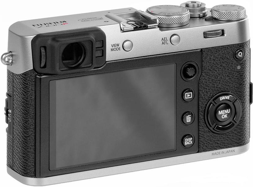 Fujifilm FinePix X100F Silver