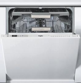 Integreeritav nõudepesumasin Whirlpool WIO3P23PL