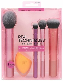 Real Techniques Everyday Essentials 5pcs Kit