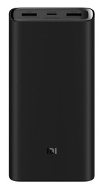 Xiaomi Mi Power Bank 3 Pro 20000mAh Black