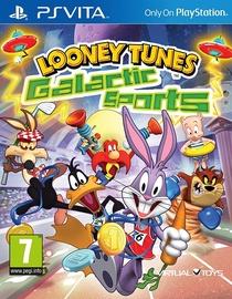 Looney Tunes Galactic Sports PSV