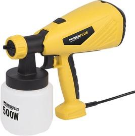 Powerplus POWX354 Paint Spray Gun