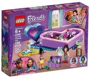 KONSTRUKTOR LEGO FRIENDS 41359