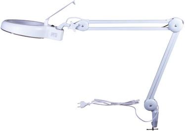 Levenhuk Zeno Lamp ZL17 LED Magnifier White