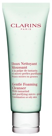 Clarins Gentle Foaming Cleanser With Tamarind 125ml