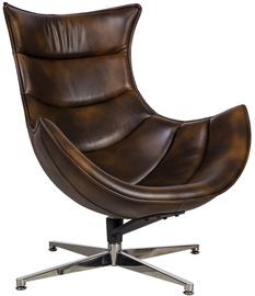 Tugitool Home4you Grand Extra Brown, 86x84x96 cm