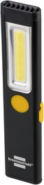 Brennenstuhl PL 200A LED Handlamp Black