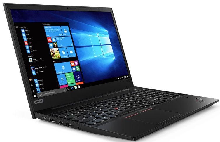 Lenovo ThinkPad E580 Black 20KS007EMH