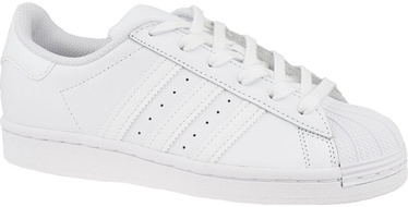 Adidas Superstar JR Shoes EF5399 White 36 2/3