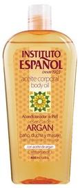 Масло для тела Instituto Español Argan, 400 мл