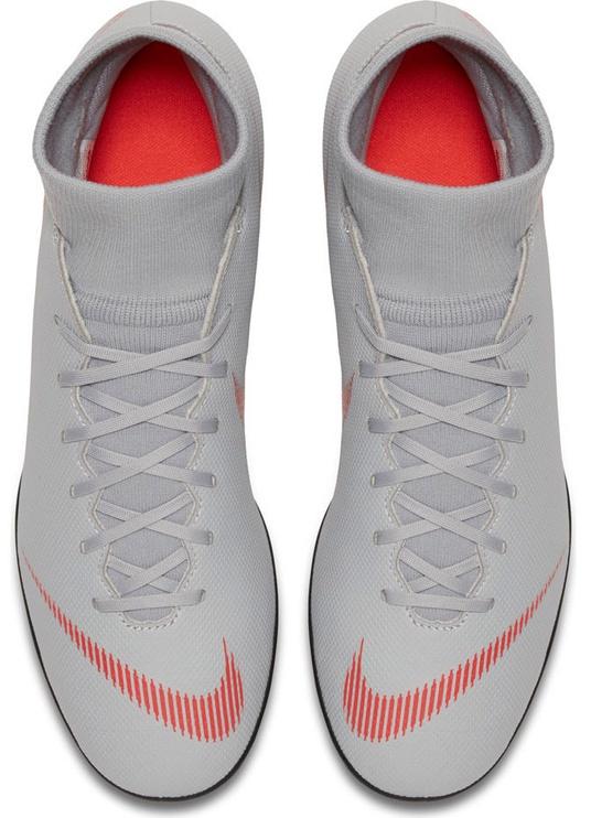 Nike Mercurial Superfly 6 Club MG AH7363 060 Grey 42