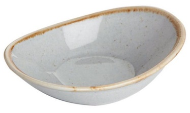 Porland Seasons Mini Bowl 11.2x7.4cm Grey