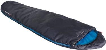 Magamiskott High Peak Easy Lite Pak 1200, sinine/hall, 190 cm