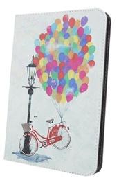 GreenGo Universal Tablet Case 9-10 Balloons