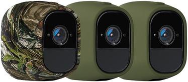 Arlo Pro Skins VMA4200 Set of 3 Camouflage Skins