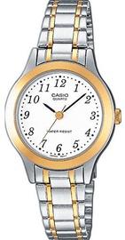 Casio Women's Watch LTP-1263PG-7BEF Silver