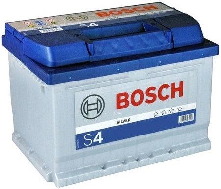 Bosch Modern Standart S4 004 Battery
