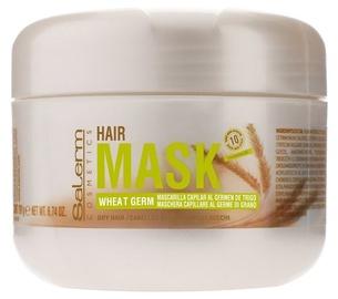 Маска для волос Salerm Wheat Germ Conditioning Treatment, 200 мл