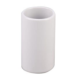 Thema Lux BCO-0355B Toothbrush Holder White