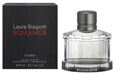 Laura Biagiotti Romamor Uomo 40ml EDT