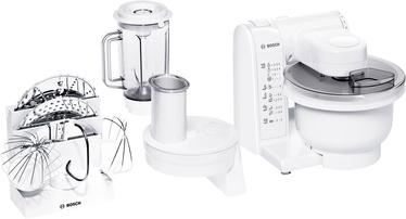 Bosch Food Processor MUM4830 White 600W