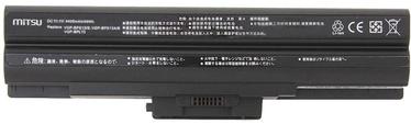 Mitsu Battery For Sony BPS13 4400mAh