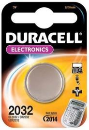 Duracell CR2032 Lithium Battery x 1