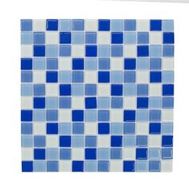 Klaasmosaiik C049, 30x30 cm