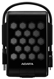 Adata 1TB 2.5'' DashDrive HD720 USB 3.0 Black