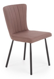 Halmar Chair K380 Brown
