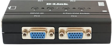 D-Link DKVM-4K/B