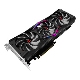 PNY GeForce RTX 2080 XLR8 OC TRIPPLE FAN 8GB GDDR6 VCG20808TFPPB-O