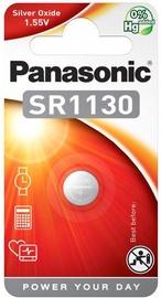 Panasonic Silver Oxide SR1130