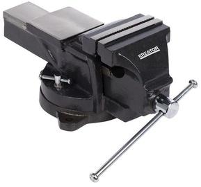 Kreator Swivel Bench Vice 150mm