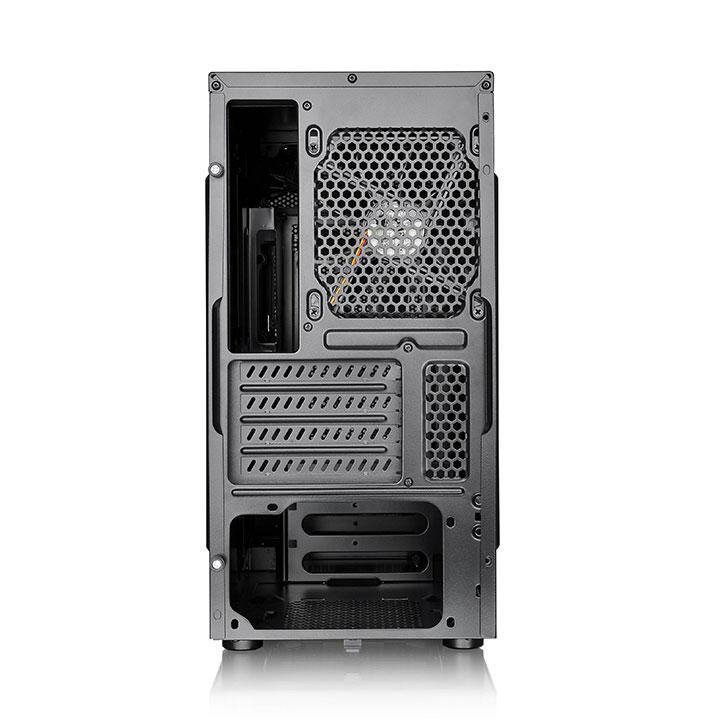 Thermaltake Versa H13 Mini Tower mATX Window Black CA-1D3-00S1WN-00