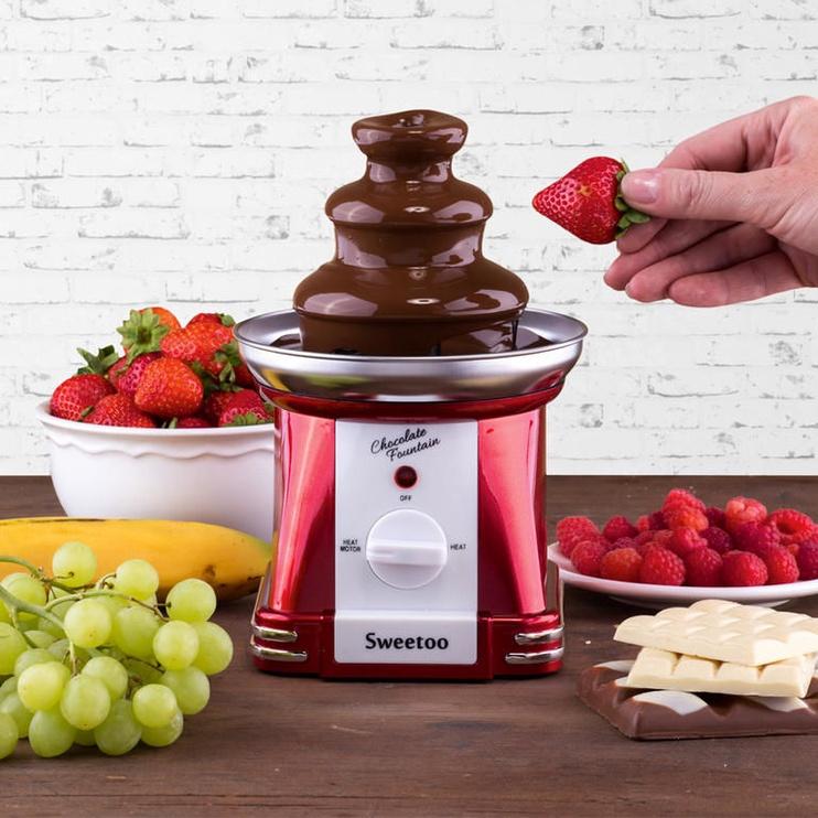 Sweetoo Chocolate Fountain SWE-CF12H