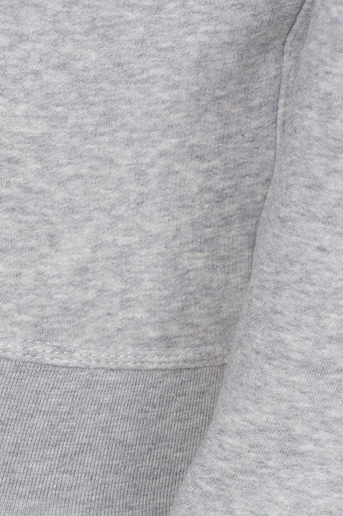 Nike Team Club Crew 658681 050 Grey L