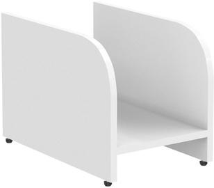 Skyland Imago CB-1 Computer Stand 30.8x50x17.3cm White