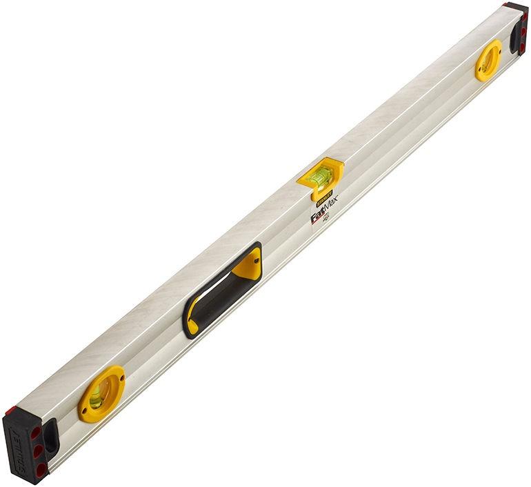 Stanley FatMax II Magnetic Level 1200mm