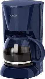 Kohvimasin Bomann KA 1501 CB Blue