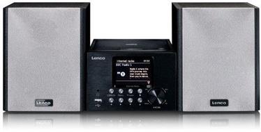 Lenco MC-250BK