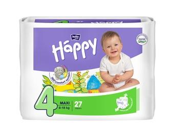 Bella Baby Happy Maxi 27