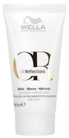 Маска для волос Wella Oil Reflections Mask, 30 мл